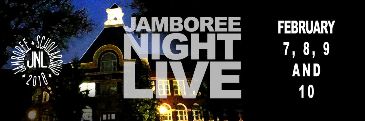 RHS Jamboree
